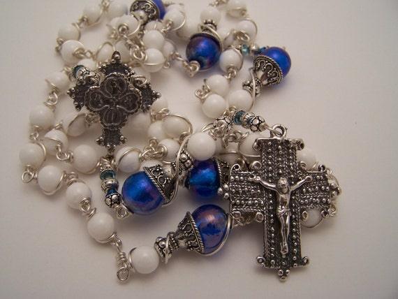 Unbreakable Rosary Of All Saints