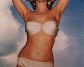 Marilyn Monroe Fridge magnet