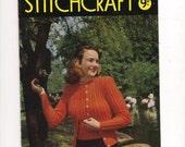 Stitchcraft magazine---September 1948