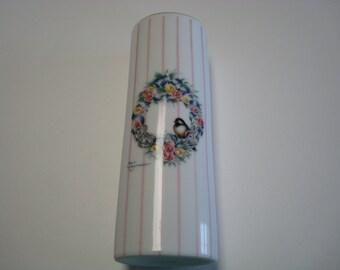 Otagiri Country Rose Vase