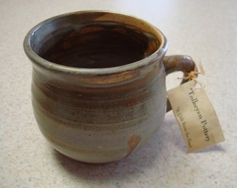 Tolkeyen Pottery Handmade Cup