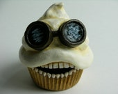 Vicious Cupcake No 9 Dr. Felix Goodewrench OoaK Sculpture