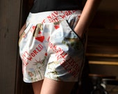 Join the Navy Shorts