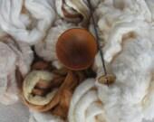 Cotton sampler with takhli