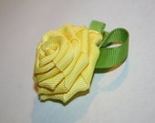 Beautiful Rose Bow
