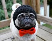 Dog Groom Wedding Hat / Made to Order