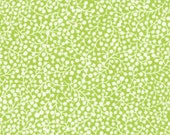 LAST YARD: Half Moon Modern by Moda, LIme Vines
