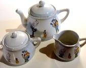 Nippon Children's Tea Set