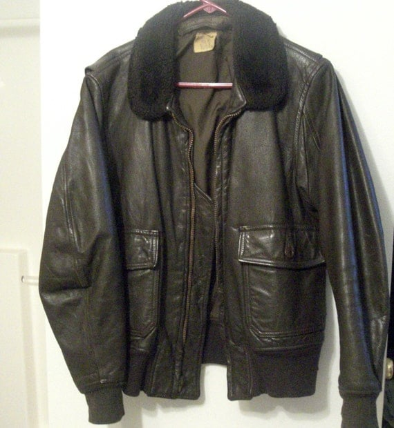 Flight Jacket Forum | Outdoor Jacket