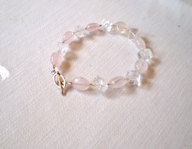 how to clean rose quartz