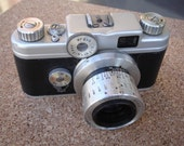 Vintage Argus 35MM Camera- Check out our entire collection of affordable vintage cameras