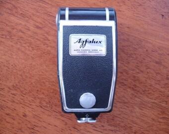 Vintage Agfalux Camera Flash
