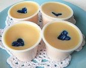 HoneyComb CHAMPA - Scented Wax tart melts