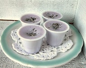 Vanilla Lavender Mint- Scented wax Tart melts