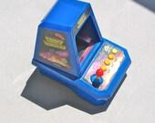 Space Invaders Table Top Arcade Game Vintage 1978