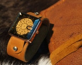 LEATHER WATCH