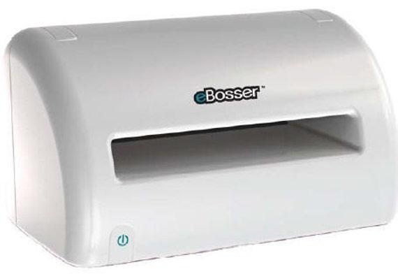 PREORDER Ebosser Electronic Cutting Machine PREORDER