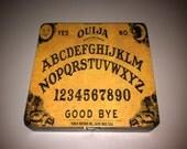 Large Ouija Board Storage... Jewelry Box... Halloween