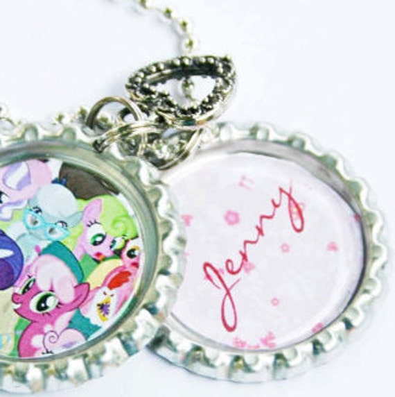 Personalized It Charm Only with Purchase - By Jennifer Star