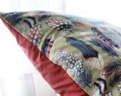 Feather 20x20 Pillow