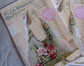 Original Flea Market Bag Pattern - Easy - by Tanya Whelan