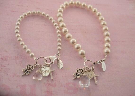 Charm Bracelets For Mothers