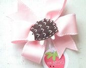 Hedgehog Bow