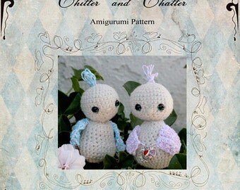 Chitter and Chatter PDF