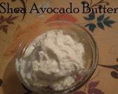 Shea Avocado Body & Hair Butter