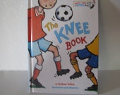 The Knee Book- Bright and Early Book- for Beginning readers