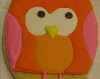 Hootie the owl cookies 2 dozen