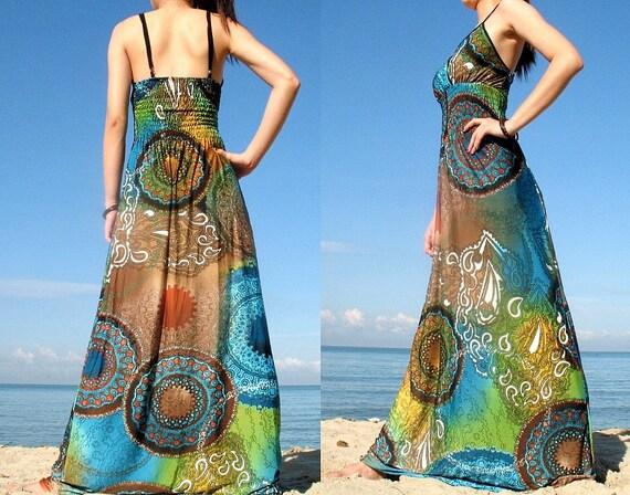 Long Maxi Dress Plus Size Moon Collection Evening Prom Bridesmaid Dress Women 2X 3X