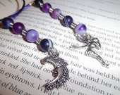 Fairy Moon Bookmark