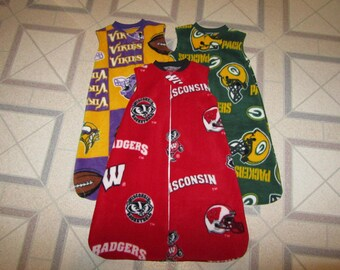 NFL Sleep Sacks or Big Ten, Bengals, Michigan State, Penn State, Central Michigan, UCLA