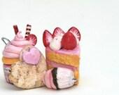 Decora Dessert Charms