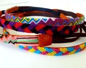 Friendband Headband (Customizable)