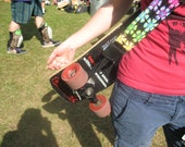 Longboard Strap /  Skateboard Strap