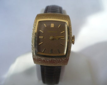 Ladies Watch 1974 Caravelle