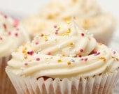 Buttercream Cupcake Lip Gloss