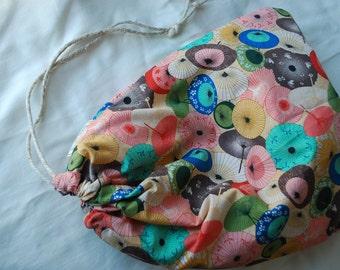 J-ville Bread Bag:  Umbrella Parade