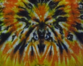 """SALE  Tie dye 2 Toddler shirt """"Awesome Autumn""""  SALE"""