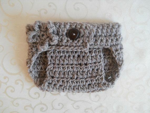 Newborn Diaper Cover Girl, Baby Diaper Cover, Crochet Diaper Cover Photo Props