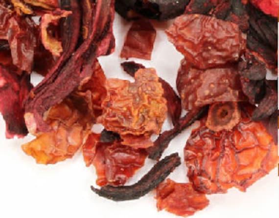 Very Berry - Juicy Fruit and Spice Herbal Tea - 1 oz sample
