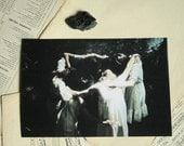 Ritual Dance 7.3 x 10.5 photo print