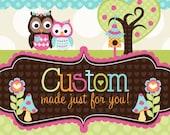 Custom Listing for LANA