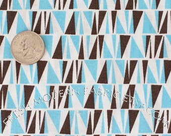 Half Yard Shards, 100% Organic Cotton, Cut Out & Keep by Heather Moore, Cloud9 Fabrics