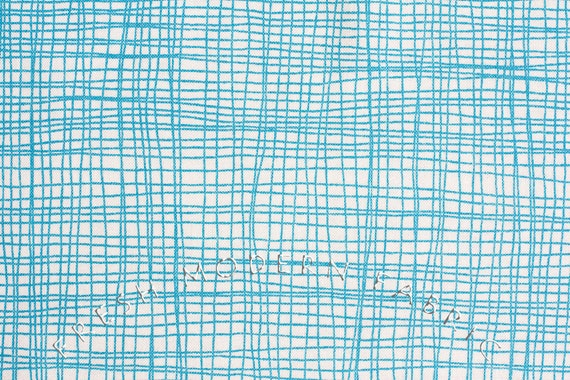 Half Yard of Summersville Weave in Seafoam Blue, Lucie Summers, Moda Fabrics, 100% Cotton Fabric