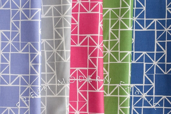 Fat Quarter Bundle Quilt Blocks Stars, Ellen Luckett Baker, Moda Fabrics, 100% Cotton Fabric