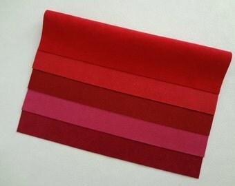 "Ultrasuede Light Sampler (5 pieces, 9"" x 6"")"