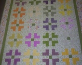 Twin Size Quilt
